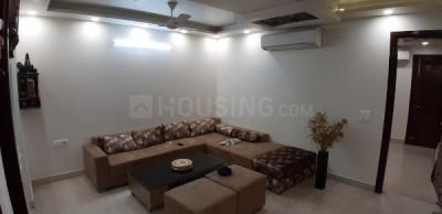 Gallery Cover Image of 1125 Sq.ft 2 BHK Independent House for rent in Pitampura for 40000