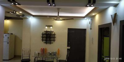 Gallery Cover Image of 1326 Sq.ft 1 BHK Apartment for rent in Hussainpur for 7000