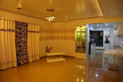 Gallery Cover Image of 1692 Sq.ft 3 BHK Apartment for buy in Erandwane for 27500000