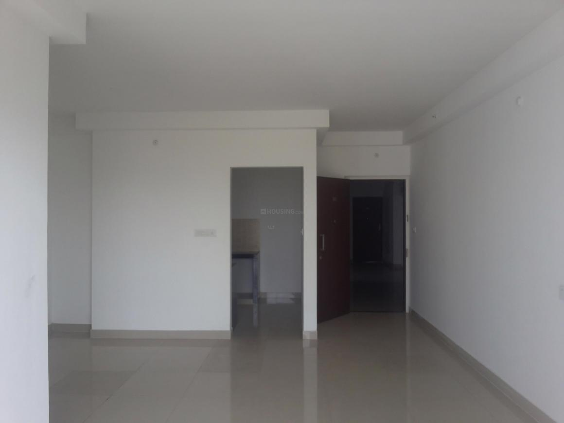 Living Room Image of 1200 Sq.ft 3 BHK Apartment for buy in Chembarambakkam for 5989200