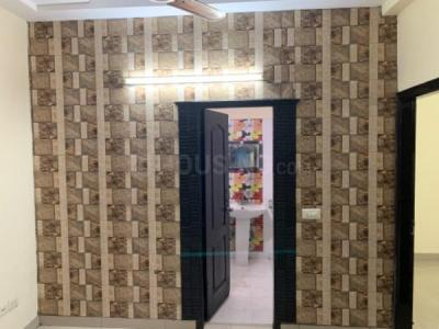 Gallery Cover Image of 1750 Sq.ft 4 BHK Independent Floor for rent in Ahinsa Khand for 20000