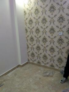 Gallery Cover Image of 360 Sq.ft 1 RK Independent Floor for rent in Nawada for 5500