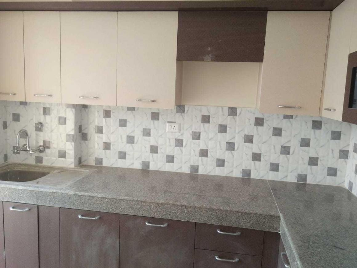 Kitchen Image of 1150 Sq.ft 2 BHK Apartment for buy in Bibipur for 2800000