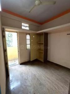 Gallery Cover Image of 550 Sq.ft 1 BHK Independent House for rent in Nagadevana Halli for 7500