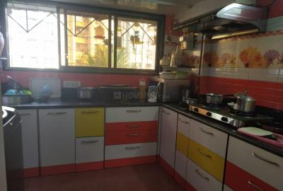 Gallery Cover Image of 995 Sq.ft 2 BHK Apartment for buy in Bhayandar East for 7200000
