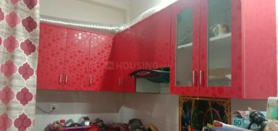 Gallery Cover Image of 400 Sq.ft 1 BHK Apartment for buy in Dwarka Mor for 1550000