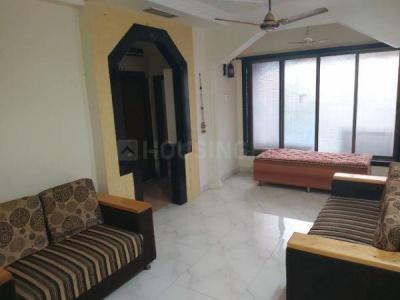 Gallery Cover Image of 700 Sq.ft 1 BHK Apartment for buy in nutan shriram, Vashi for 10000000