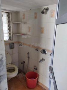 Bathroom Image of 536 Sq.ft 1 BHK Independent House for buy in Ghatkopar East for 13500000