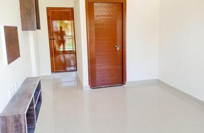 Gallery Cover Image of 500 Sq.ft 1 BHK Independent House for rent in Whitefield for 14100