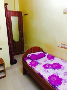 Bedroom Image of Top 10 Guest And PG Accommodation in Yeshwanthpur