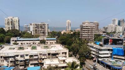 Gallery Cover Image of 400 Sq.ft 1 BHK Apartment for rent in Pankaj Mansion, Worli for 40000