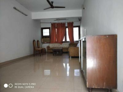 Gallery Cover Image of 1500 Sq.ft 3 BHK Apartment for rent in Jasola Vihar for 32500