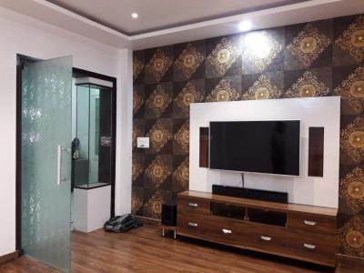 Gallery Cover Image of 600 Sq.ft 2 BHK Independent Floor for rent in Sector 1 Rohini for 15000