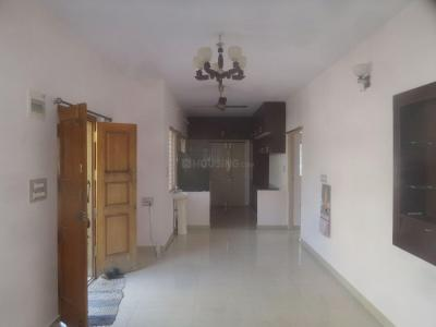 Gallery Cover Image of 1100 Sq.ft 2 BHK Independent Floor for rent in Margondanahalli for 13500