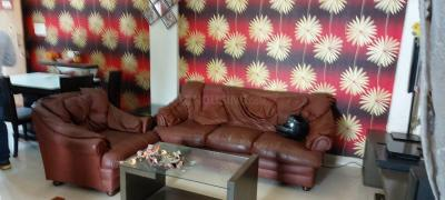 Gallery Cover Image of 1050 Sq.ft 2 BHK Apartment for rent in Kasba for 23000