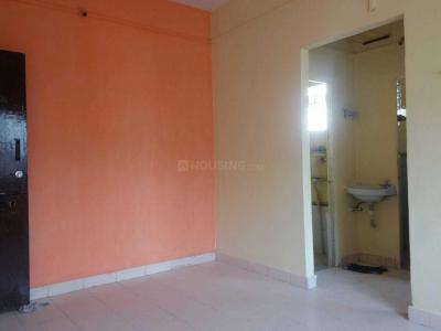 Gallery Cover Image of 550 Sq.ft 1 BHK Apartment for rent in Juinagar for 20000
