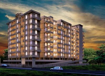 Gallery Cover Image of 845 Sq.ft 2 BHK Apartment for buy in Bhosari for 5181360