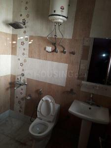 Gallery Cover Image of 600 Sq.ft 1 BHK Independent Floor for rent in HUDA Plot Sector 38, Sector 38 for 17000