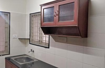 Kitchen Image of Sitaram Nest in Sholinganallur
