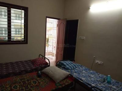 Bedroom Image of Adhithya Mens Hostel in Anna Nagar West Extension