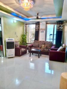 Gallery Cover Image of 1035 Sq.ft 3 BHK Independent Floor for buy in Mahavir Enclave for 6500000