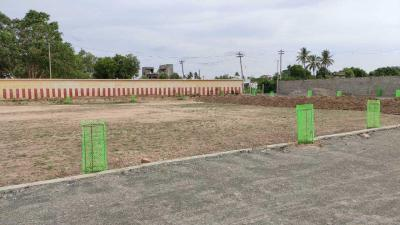 Gallery Cover Image of  Sq.ft Residential Plot for buy in Thirunindravur for 2332200