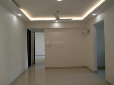 Gallery Cover Image of 1050 Sq.ft 2 BHK Apartment for buy in Kharghar for 9900000
