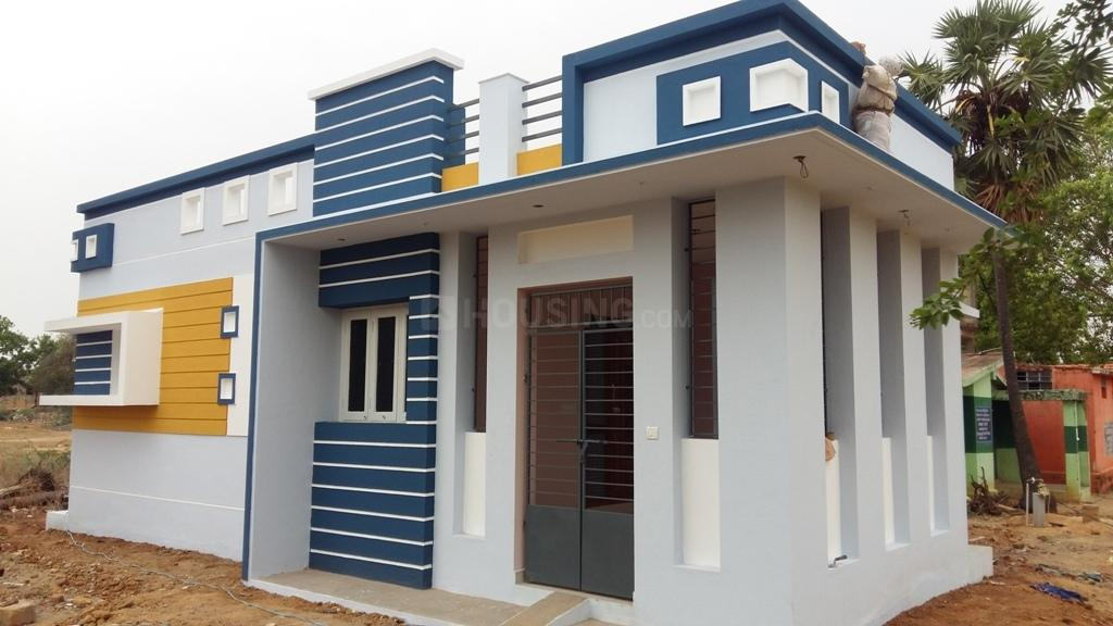 Building Image of 650 Sq.ft 1 BHK Independent House for buy in Thirumazhisai for 3000000