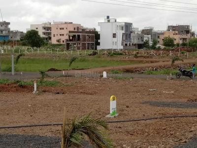 750 Sq.ft Residential Plot for Sale in Vishrantwadi, Pune