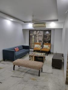 Gallery Cover Image of 1150 Sq.ft 2 BHK Apartment for rent in Brook Hill Tower, Andheri West for 67000
