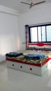 Gallery Cover Image of 1400 Sq.ft 2 BHK Independent House for rent in Prahlad Nagar for 20000