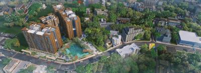 Gallery Cover Image of 696 Sq.ft 2 BHK Apartment for buy in Merlin Urvan, South Dum Dum for 4546968