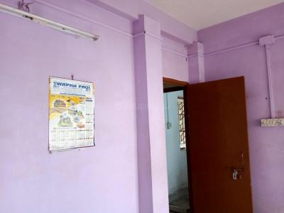Gallery Cover Image of 375 Sq.ft 1 BHK Apartment for rent in Baishnabghata Patuli Township for 5000