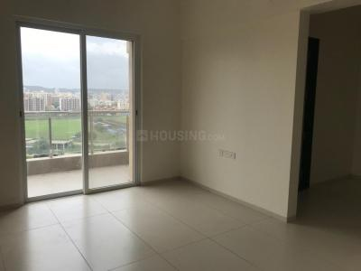 Gallery Cover Image of 1150 Sq.ft 2 BHK Apartment for rent in Ravet for 16000