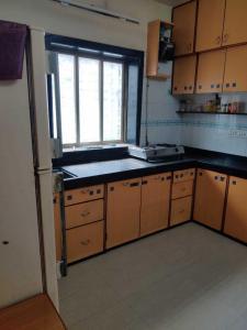 Kitchen Image of PG 4271872 Worli in Worli