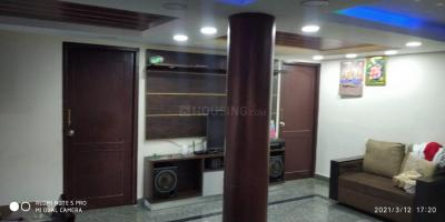 Gallery Cover Image of 5000 Sq.ft 9 BHK Independent House for rent in Ekkatuthangal for 80000