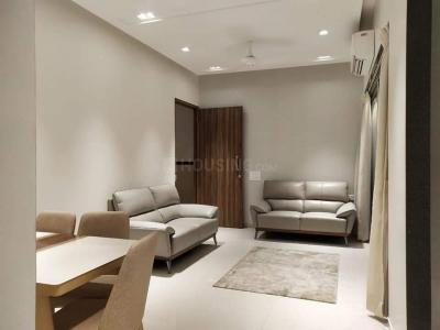Gallery Cover Image of 1260 Sq.ft 2 BHK Apartment for rent in Belapur CBD for 34000