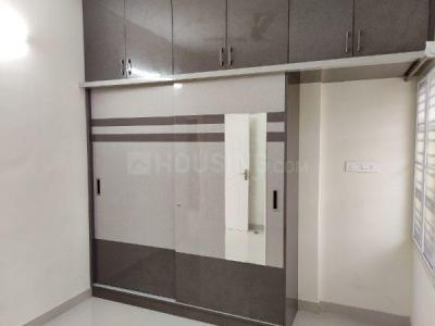 Gallery Cover Image of 650 Sq.ft 1 RK Independent House for rent in Konanakunte for 8000