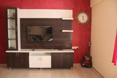 Gallery Cover Image of 1121 Sq.ft 2 BHK Apartment for rent in Kada Agrahara for 15000
