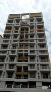 Gallery Cover Image of 1500 Sq.ft 3 BHK Apartment for rent in Ulwe for 16000
