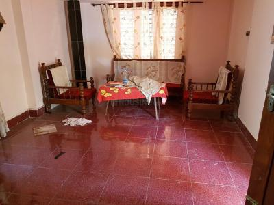 Gallery Cover Image of 1100 Sq.ft 3 BHK Independent House for rent in East Hill for 12000