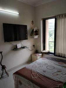 Gallery Cover Image of 1600 Sq.ft 3 BHK Apartment for rent in K Raheja Heights, Malad East for 60000