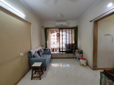 Gallery Cover Image of 600 Sq.ft 1 RK Apartment for buy in Swapna ShilpaNo41, Chembur for 10500000