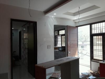 Gallery Cover Image of 800 Sq.ft 2 BHK Apartment for buy in Chhattarpur for 3400000