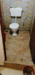 मंगम्मनपल्या में संदीप पीजी में बाथरूम की तस्वीर