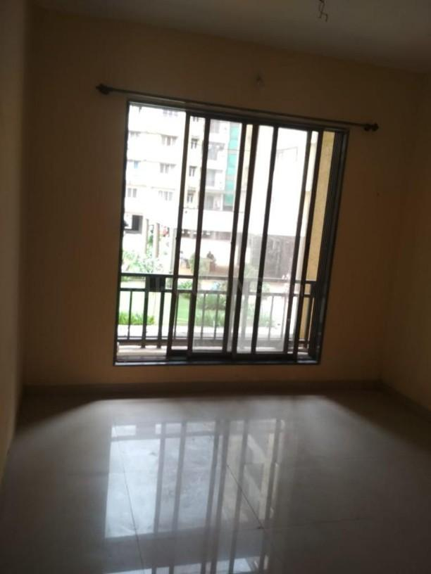 Living Room Image of 560 Sq.ft 1 BHK Apartment for rent in Sabe Gaon for 6000