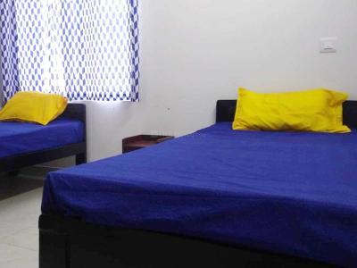 Bedroom Image of Zolo Cornerstone in Vengaivasal