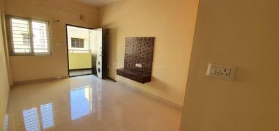Gallery Cover Image of 400 Sq.ft 1 RK Independent Floor for rent in Kodathi for 7000