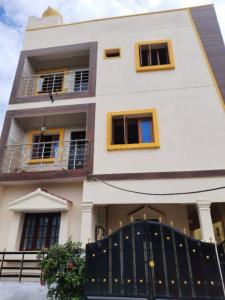 Gallery Cover Image of 1350 Sq.ft 2 BHK Villa for rent in Hosur Municipality for 10000