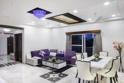 Gallery Cover Image of 1200 Sq.ft 2 BHK Apartment for rent in Chinchwad for 22000